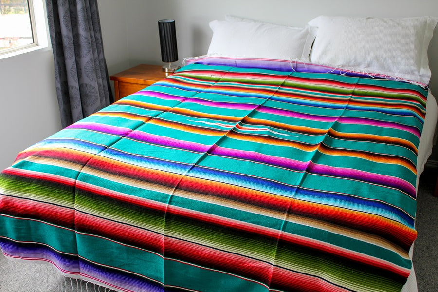 Mexican Blanket NZ