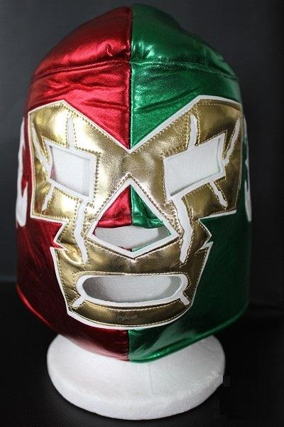 Wagner Wrestling Mask - Mexican Made