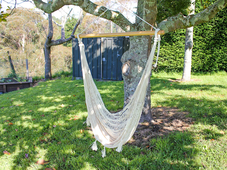 XL Size Mexican Chair Hammock