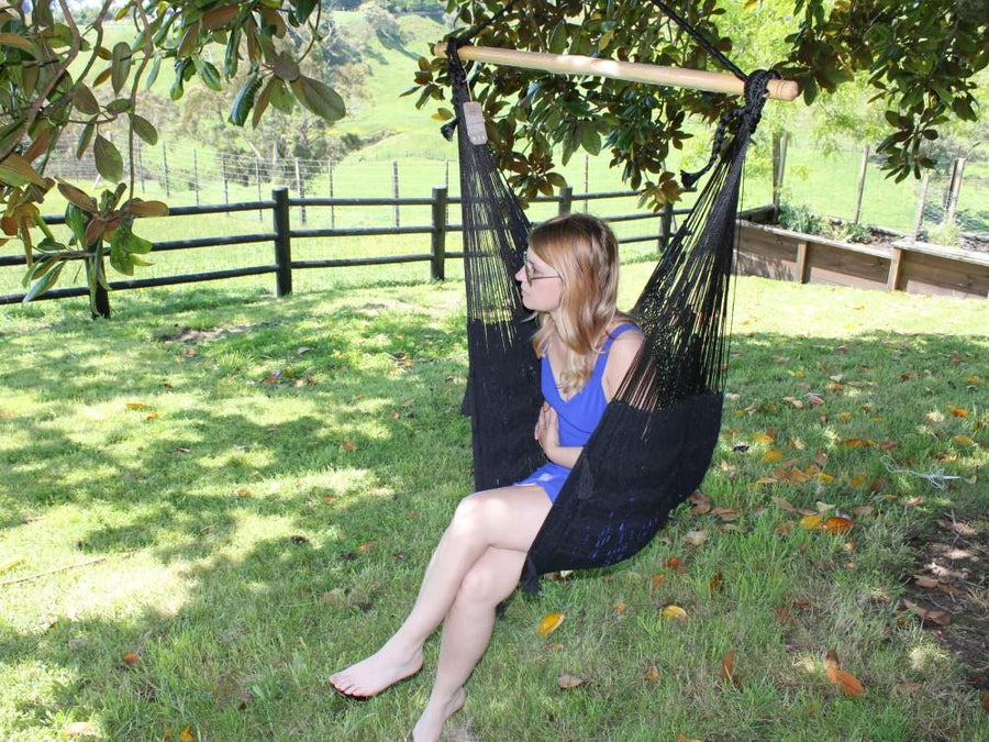 Cielo Fair Trade Hammock Chair