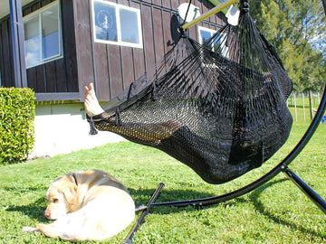 Weatherproof Hammock Chair