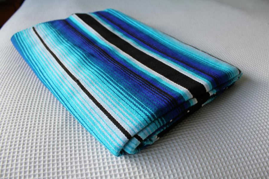 Mexican large blanket