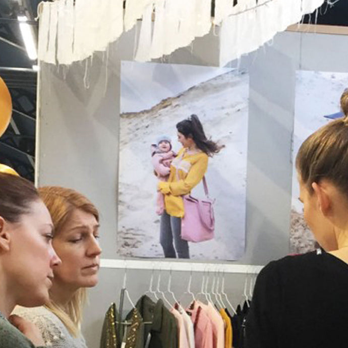 Playtime Paris Januar 2018 / AW' 1819 Kollektion