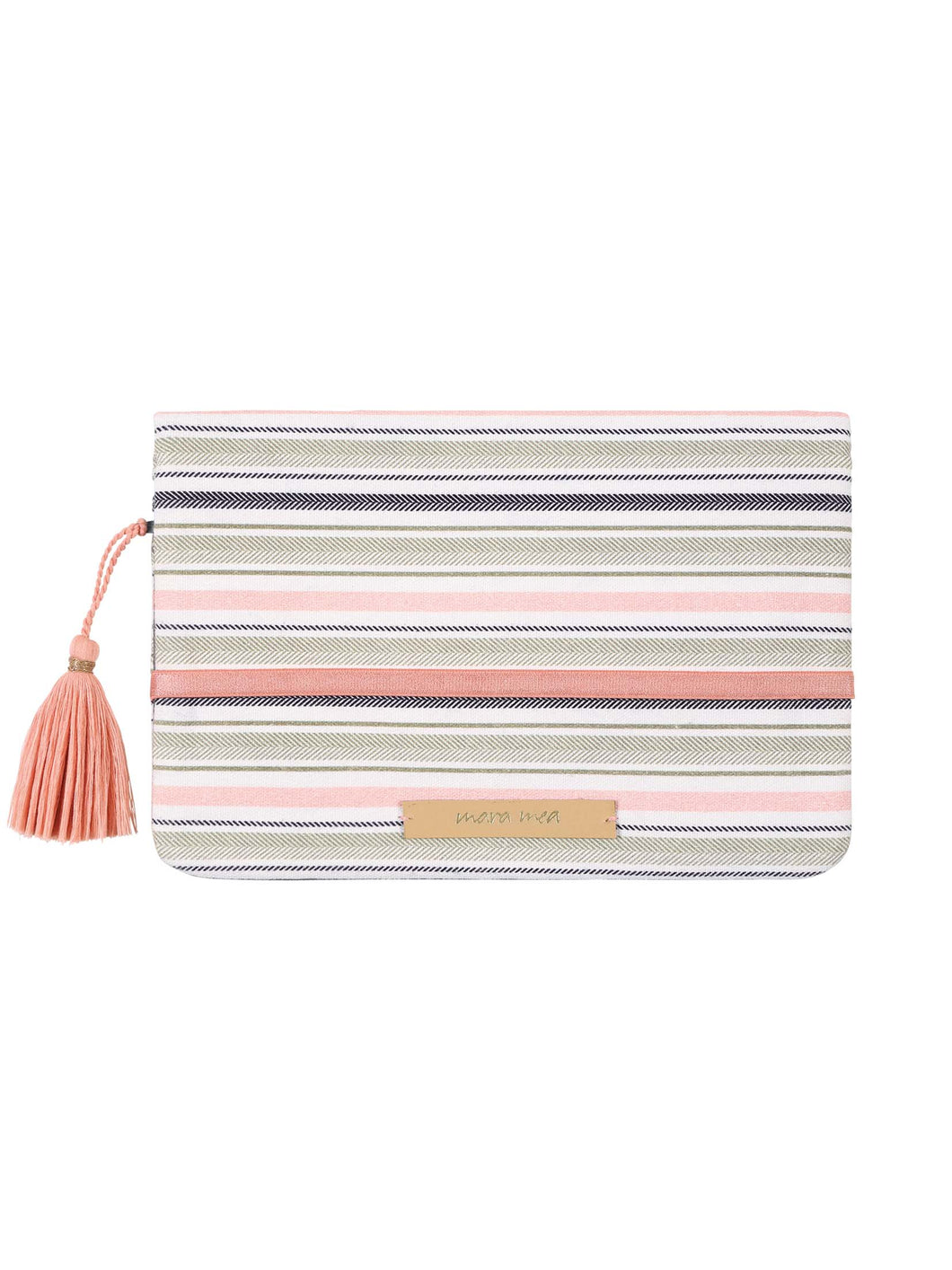 Windeltasche blissed out in bunt