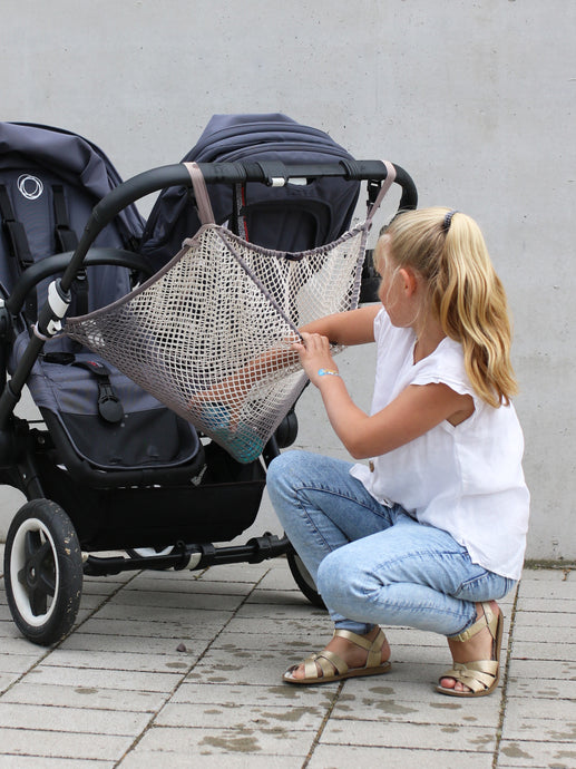 vitamin sea stroller net