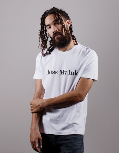 Kiss My Ink T-Shirt