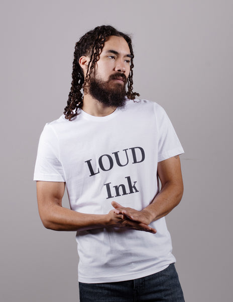 Loud Ink T-Shirt