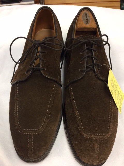 Allen Edmonds Lace-up Shoes, size 9.5