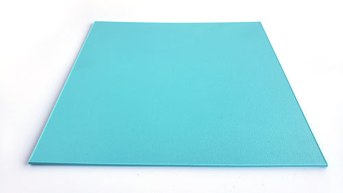 Cut Royalite™HG by Spartech™ - Teal