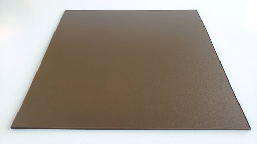 Cut Royalite™HG by Spartech™ - Coyote Brown