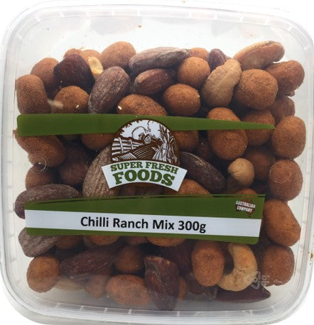 Chilli Ranch Mix tub 300g