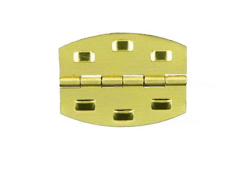 6001-S Medium Kerf Hinge