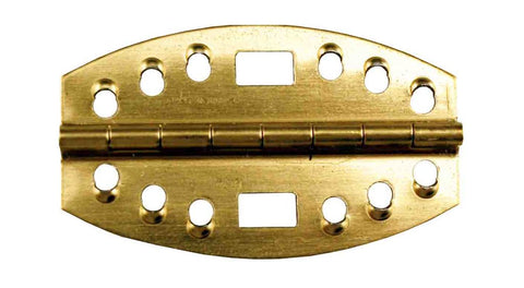6137 Large Kerf Hinge with Offset