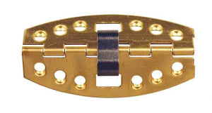 6139 Large Kerf Hinge with Spring