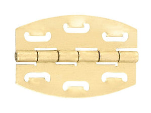 6141 Small Kerf Hinge