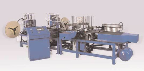 Automatic Easel Hinge Machine