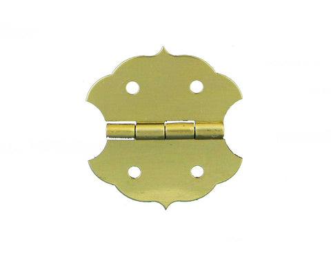L228 Decorative Butterfly Hinge