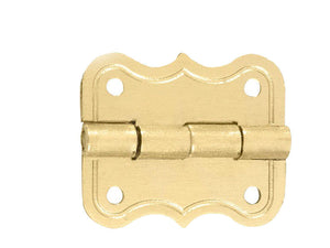 L261 Small Decorative Hinge