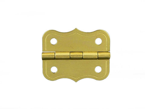 L262 Large Decorative Hinge