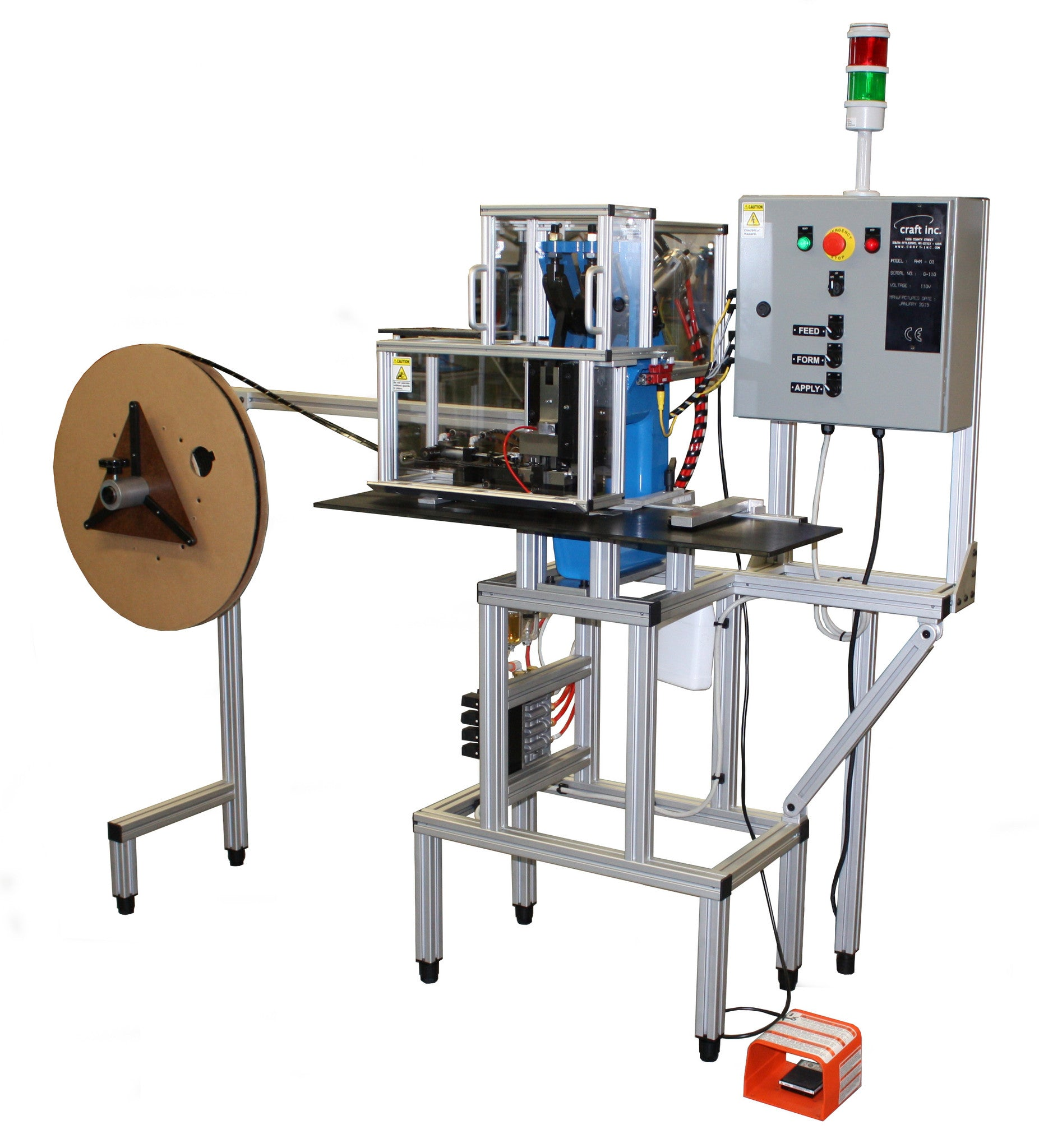 Automatic Hanger Machine