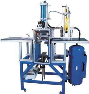 Strut Press Machine