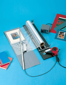 Shrink Wrapping Equipment
