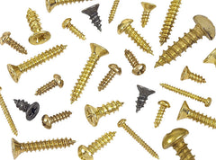 # 0 Wood Screw