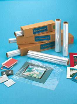Clearmount Graphics Grade Ultrafilm