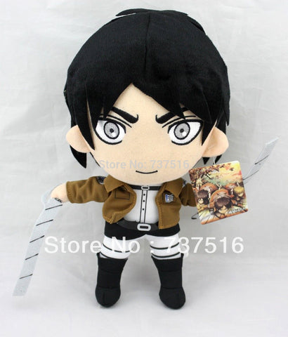 rare-attack-on-titan-anime-eren-yeager-cute-p anime image