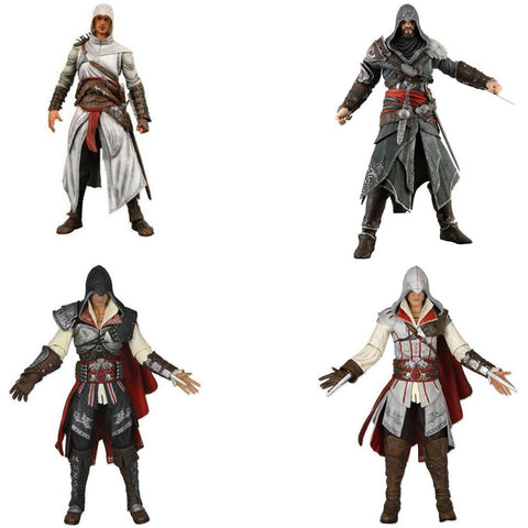 neca-7-assassins-creed-altair-ezio-action-fig anime image
