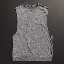 Load image into Gallery viewer, The Muscle Tee - Grey