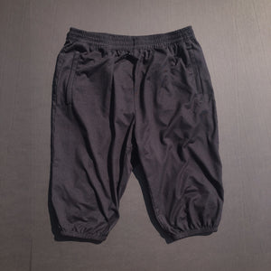3/4 Functional Trainer Short - Black