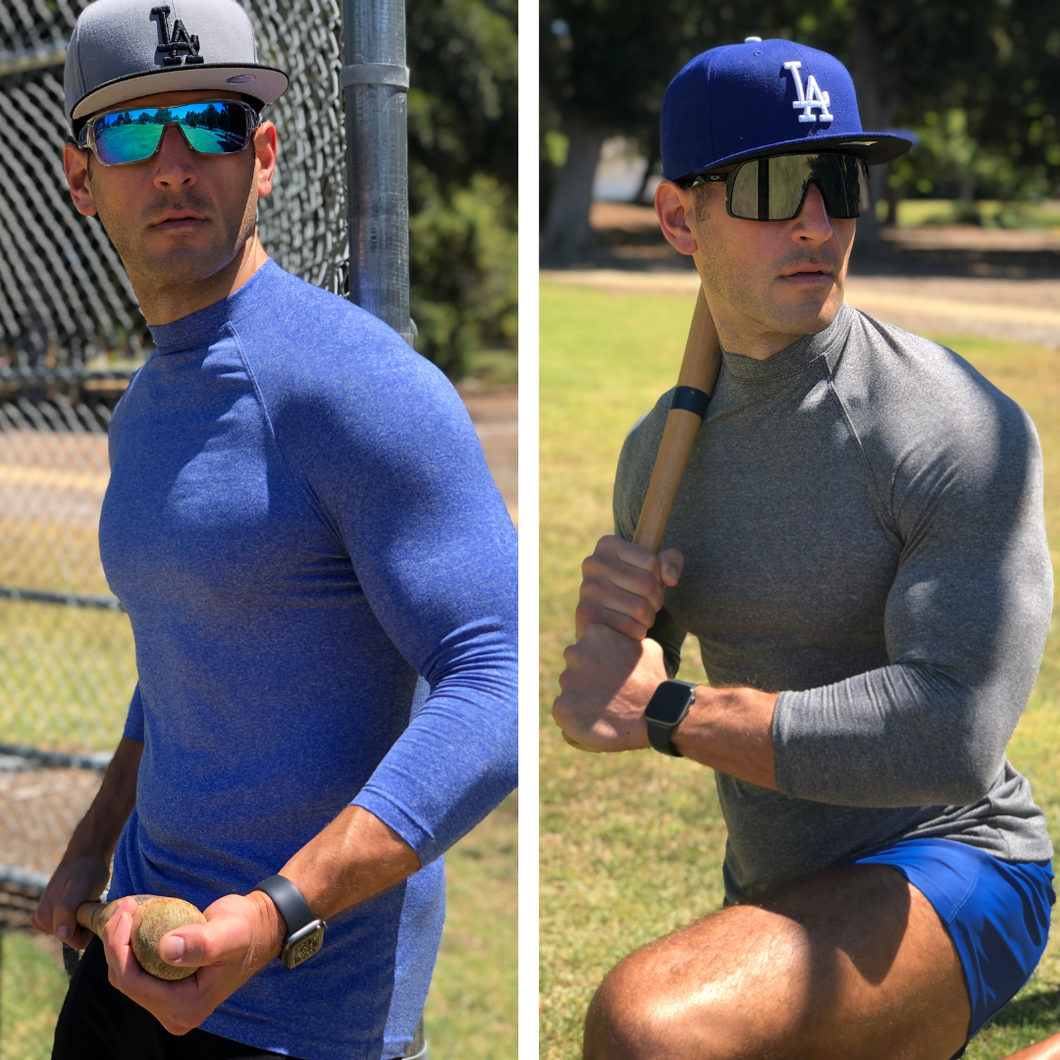 Juiced 3/4 Baseball Tee 2-Pack