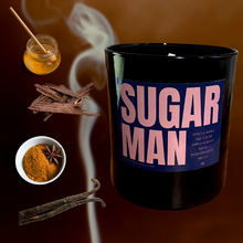 Load image into Gallery viewer, SUGARMAN Candle