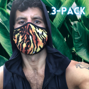 Masks 3-Pack