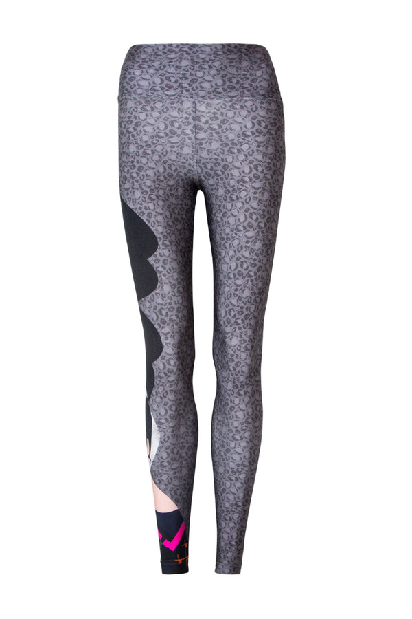 Legging Self Onix