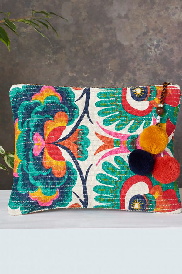 Aminta Clutch Multi