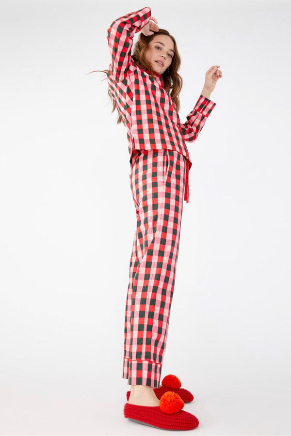 Buffalo Plaid PJ