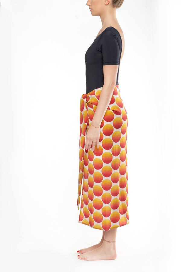 Sunset Summer Skirt