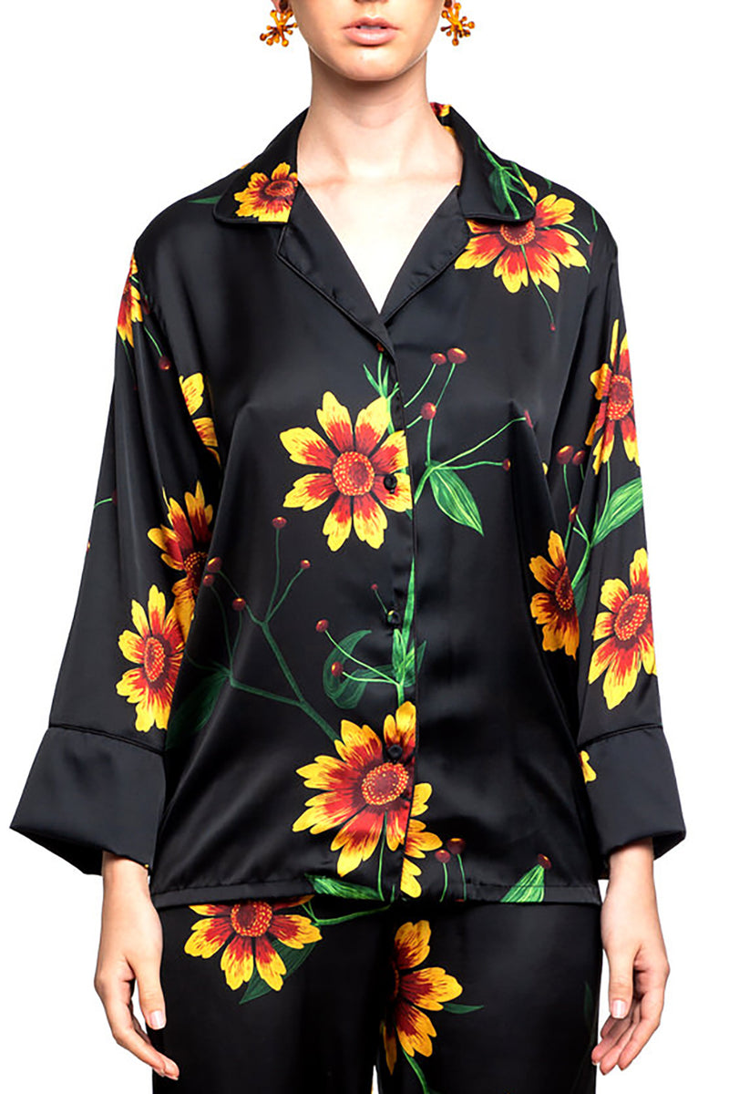 Shirt Girasoles