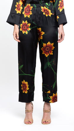 Pants Girasoles