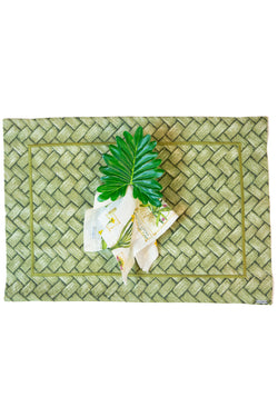 Braided Placemat Set