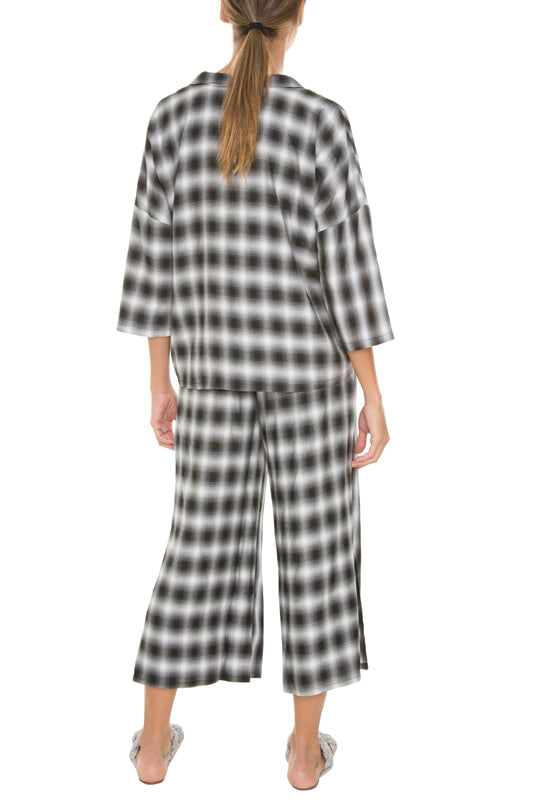 Chess Short Sleeve Pajamas