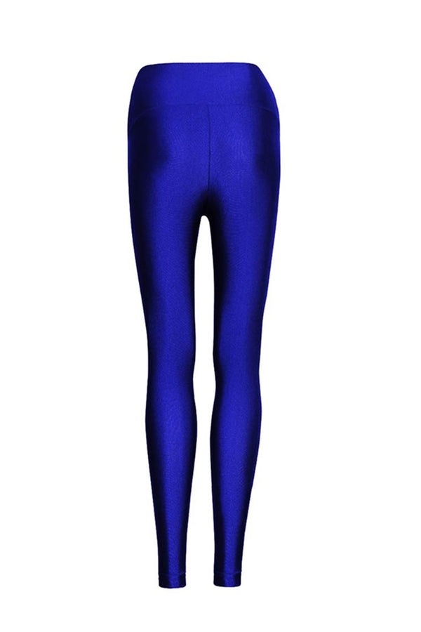 High Waisted Legging Bic