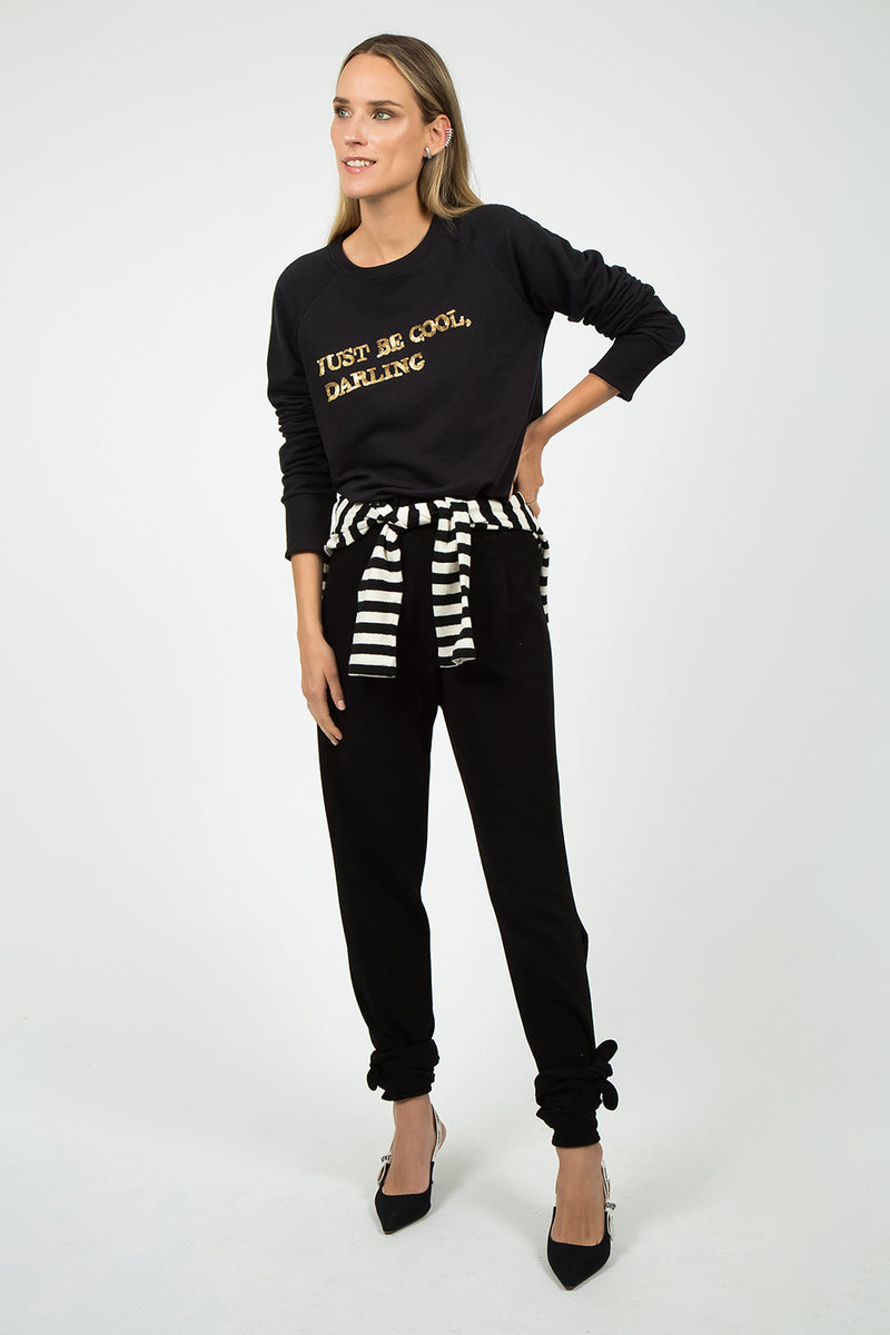 Just be Cool Darling Sweatshirt