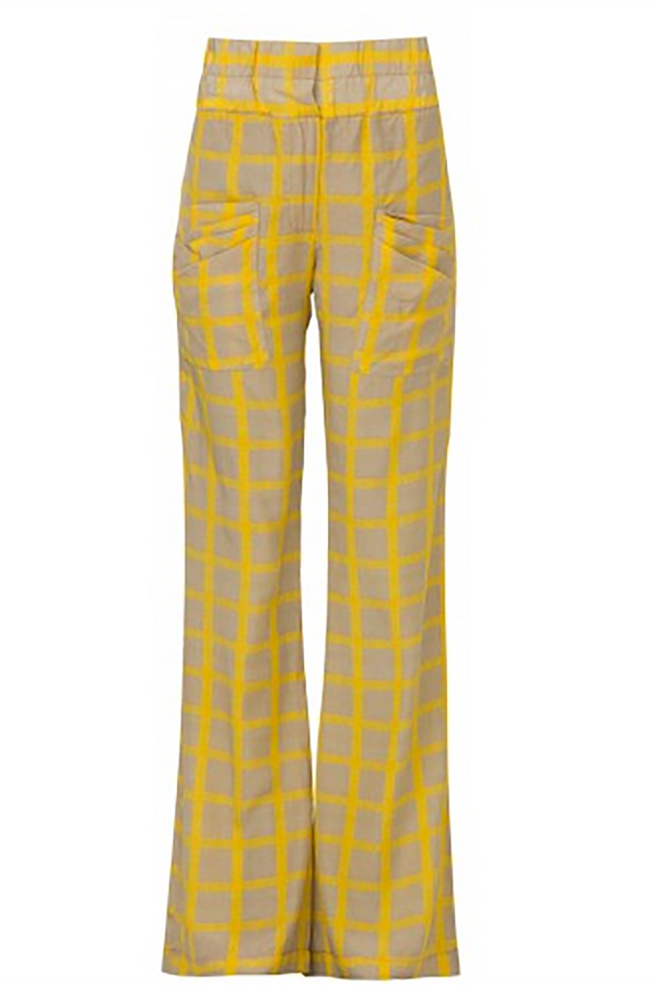 Chess Sunshine Pants