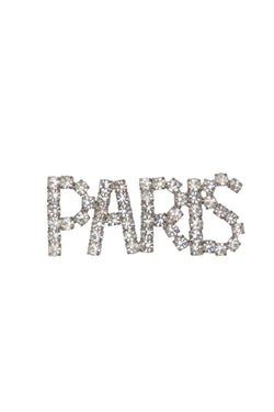 Paris Pin