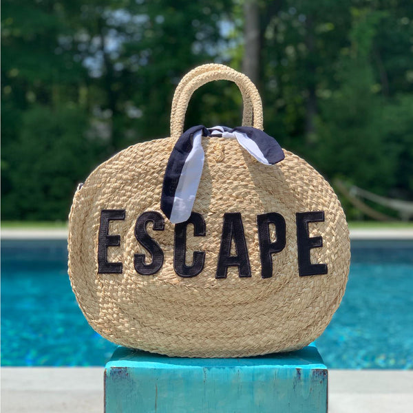 Beach Tote Escape