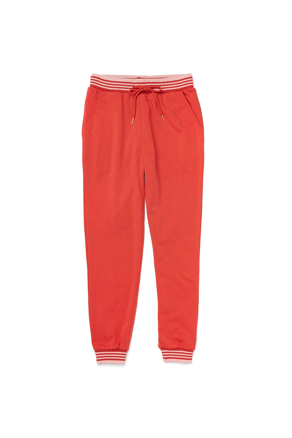 Nutmeg Slim Sweatpants