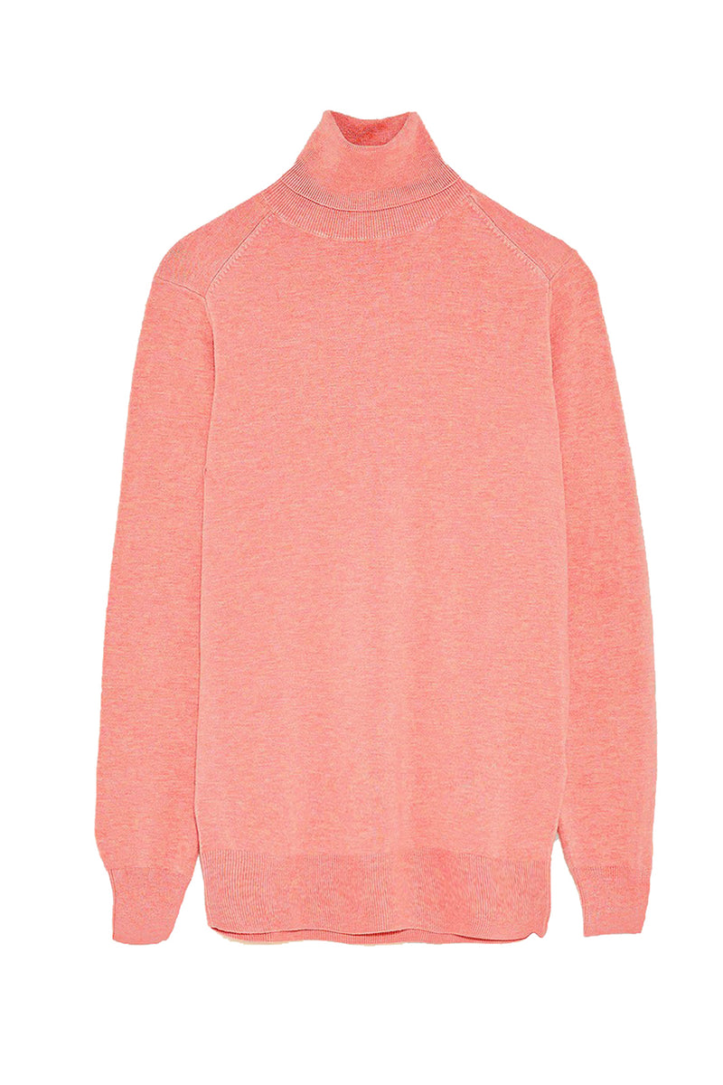 Trieste Knit Coral